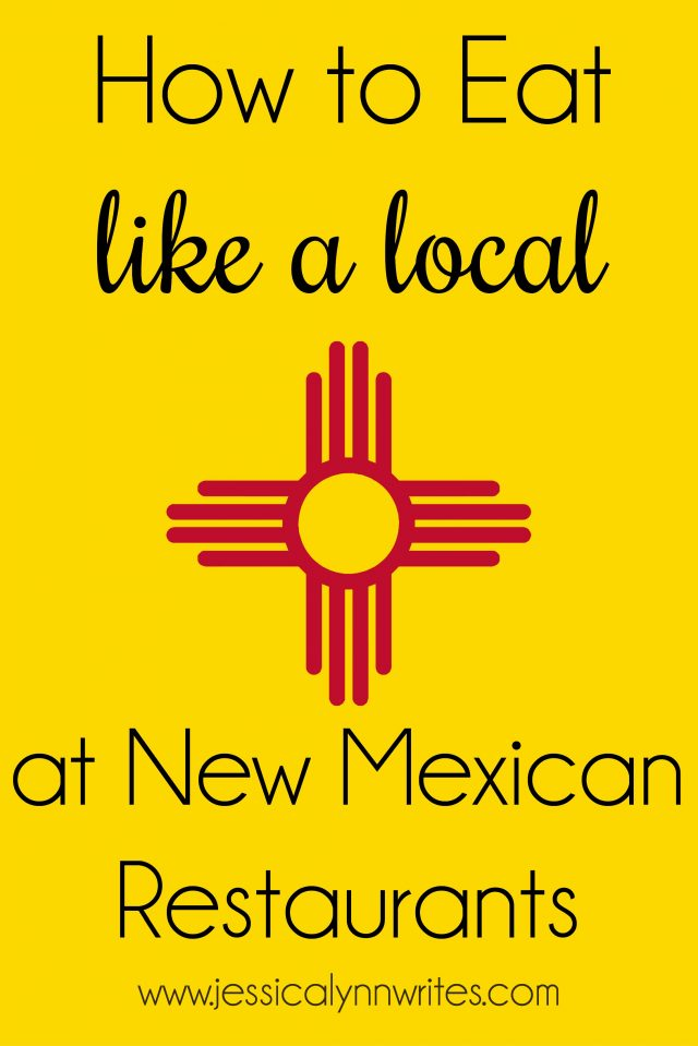 New Mexican Restaurants