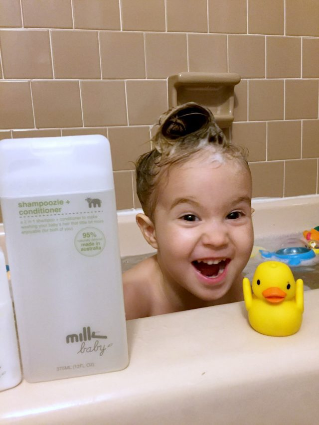 Bath Time With The Kids: Our Must Haves (+ giveaway) - Jessica Lynn ...